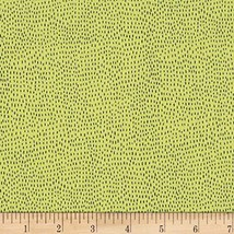 Michael Miller I Want a Monster Furry Acid Fabric by the Yard - $17.15