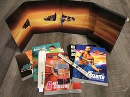 Beachbody Hip Hop ABS 3 DVD SHAUN T'S HIP HOP ABS ULTIMATE AB SCULPTING SYSTEM image 2