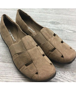 EASY SPIRIT ROSE Ladies Fisherman's Slip On Loafers Size US 8  (#1606 ) - $18.49