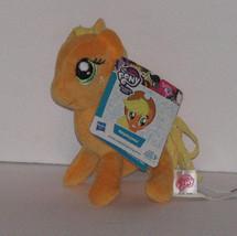 My Little Pony Applejack Plush Pony Toy 5 Inches NEW - $8.98