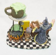 Collectible Wizard Shop Figurine  - $24.99