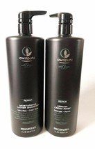 John Mitchell Awapuhi Wild Ginger Keratin Cream Rinse Shampoo Duo 33.8 ,... - $42.27+
