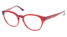 NEW PRODESIGN DENMARK 4665 c.4022 RED EYEGLASSES FRAME 52-18-135 B44mm J... - $103.93