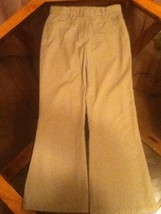 Girls-Size 12.5 - Austin - pants/uniform - khaki pants -Great for school - $10.25