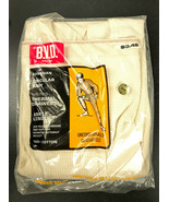 Vintage 1969 New BVD Cotton Circular Knit Thermal Underwear Ankle Length... - $63.97