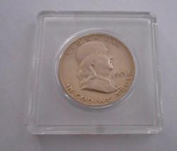 1953 D Franklin Half Dollar - $22.77