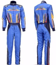 FA Kart race suit CIK/FIA level 2 2016 style(free balaclava and gloves) - $180.99
