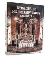 Rare Vintage of 8 postcards presents NTRA. SRA. DE LOS DESAMPARADOS VALENCIA. - $20.00