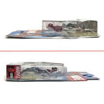 "Marvel Universe   SPIDERMAN   Action Figure 2 Series 1   3.75""   New SEALED 2008 image 3"