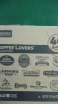 Coffee - Keurig Coffee Lovers' Collection Variety Pack, Single-Serve Coffee K-Cu - $21.00