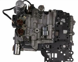 Toyota A541E Complete Valve Body With Solenoids 1994-UP Lifetime Warranty - $325.71