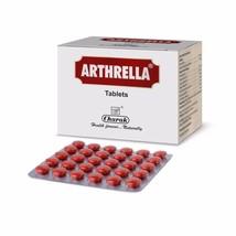 Charak Arthrella A Natural Anti-Arthritic Ayurvedic Medicine - 30 Tablets - $10.66+
