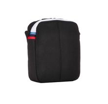 Puma BMW M Motorsport LS Logo Portable Unisex Flight Travel Shoulder Bag image 3