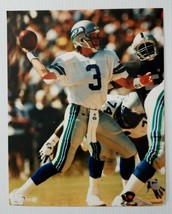 Rick Mirer #3 QB Seattle Seahawks NFL 8x10 Photo File Unsigned Glossy Ac... - $9.78