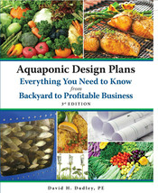 Aquaponic Design Plans, Everything You Need to Know, from Backyard to Pr... - $33.50