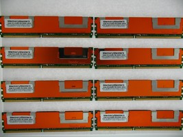 16GB (8X2GB) FOR DELL PRECISION 490 690 690 (750W CHASSIS) 690N R5400 T5400