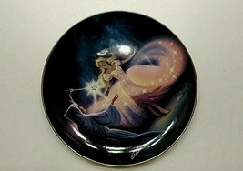 Fairy Godmother's Magic Collector's Plate without stand, no box, Excellent cond. - $14.85