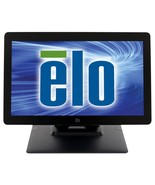 Elo 1502L 15.6 LCD Touchscreen Monitor - 16:9 - 10 ms - Projected Capaci... - $509.09