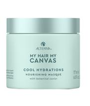 Alterna  My Hair My Canvas Cool Hydrations Nourishing Masque, 5.7oz - $35.00