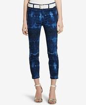 Ralph Lauren Premier Skinny Cropped J EAN S NWT$99 Size 12 - $29.03