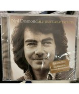 Neil Diamond All Time Greatest Hits CD America, Sweet Caroline - $24.70