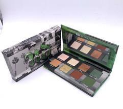 Urban Decay G TRAIN On the Run 8-Shade Eyeshadow Palette * NIB * Authentic - $20.60