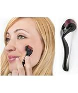 NEW 0.5mm Titanium Derma Roller Dermaroller Micro Needle Facial Skin Car... - $5.84