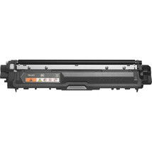 Brother HL-3140CDW, 3170CDW/MFC-9130CW Black (TN-221BK) - $49.95