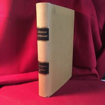 A Dictionary Of The Hawaiian Language by Lorrin Andrews SUPERB 1922 copy - $584.77