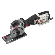 PORTER-CABLE 3-1/2-in 5.5-Amp Corded Circular Saw with Aluminum Shoe - $65.44