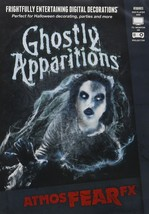 Ghostly Apparitions Digital Decorations For Halloween Parties & Trick Or... - $58.89