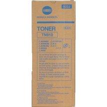 KONICA BR BIZHUB PRO 920, 1-TN910 SD BLACK TONER 022J by KONICA MINOLTA - $133.65