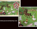 Farm puzzle web collage thumb155 crop
