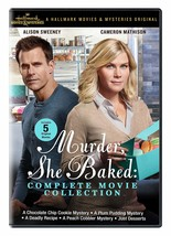 Murder, She Baked: Complete Collection - $26.01