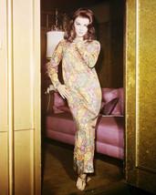 Ann-Margret Full Length in Dressing Room 1960'S 16x20 Canvas - $69.99