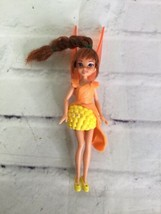 Disney Fairies Fawn Animal Fairy Friend of Tinker Bell Mini Doll Jakks P... - $14.84