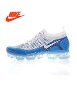 Original NIKE AIR VAPORMAX FLYKNIT 2 Men's Running Sport Athletic Lifsty... - $182.00