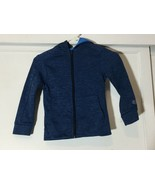 Champion Boys Toddler Hoodie Sweater Size 4 - Blue  - $13.00