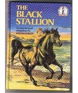 The Black Stallion [Nov 12, 1986] Farley, Walter - $43.56