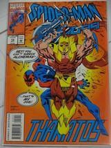 Spider-Man 2099 #12 (Oct 1993, Marvel) Bagged and Boarded - C3262 - $1.49