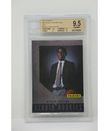 2011 Panini National Convention VIP #VIP5 Kyrie Irving Rookie Beckett 9.... - $170.99