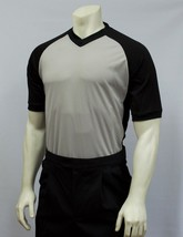 "SMITTY | BKS-207 | Solid Grey | 3"" Side Panel 