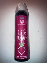 Life Beets, Circulation Superfood Concentrated Beet Powder Nitric Oxide... - $47.51