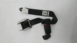 DRIVERS REAR SEAT BELT RETRACTOR AND BUCKLE 2004 RX8 R249773 - $54.81