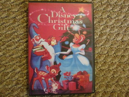 A Disney Christmas Gift Unreleased DVD Movie. 1983! - $19.99