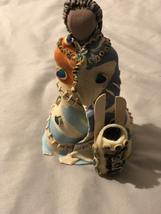 Tee Pee Native Doll - $50.00
