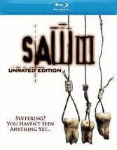 Saw 3 (Blu Ray) (Ur/Ws/Eng/Eng Sub/Span Sub/5.1 & 2.0)