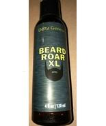 Beard Roar XL Facial Beard Shampoo for Stimulating Facial Hair Growth 4 OZ. - $37.39