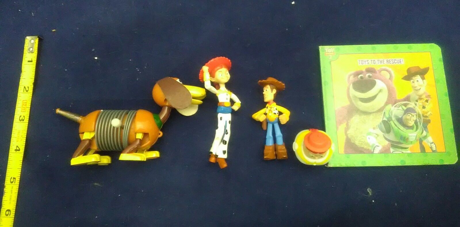 Disney Pixar Toy Story Mixed Lot of figures, Toys, toy story 3