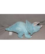 "Disney Store Toy Story 3 10"" Trixie Plush Stuffed Blue Dinosaur Dino Ste... - $19.79"